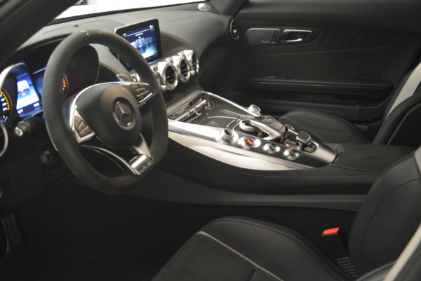 Used 2016 Mercedes-Benz AMG GT S for sale Sold at Aston Martin of Greenwich in Greenwich CT 06830 14