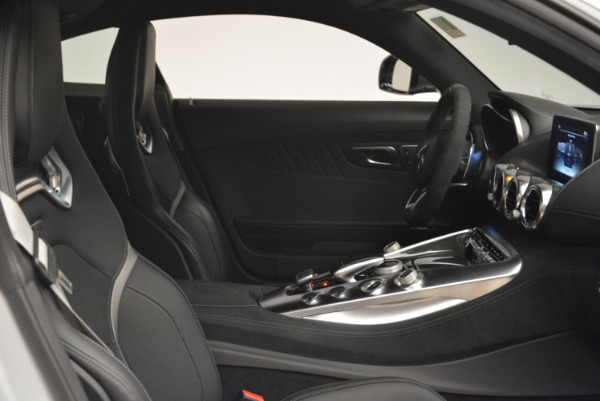 Used 2016 Mercedes-Benz AMG GT S for sale Sold at Aston Martin of Greenwich in Greenwich CT 06830 20