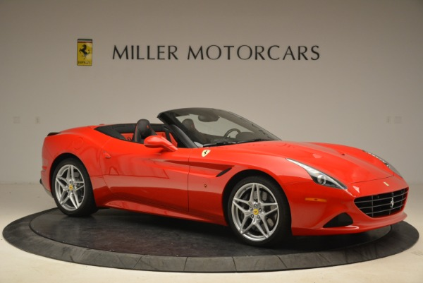 Used 2016 Ferrari California T Handling Speciale for sale Sold at Aston Martin of Greenwich in Greenwich CT 06830 10