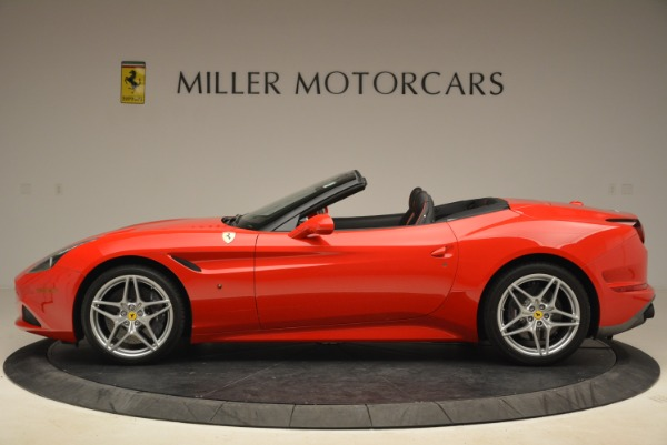 Used 2016 Ferrari California T Handling Speciale for sale Sold at Aston Martin of Greenwich in Greenwich CT 06830 3