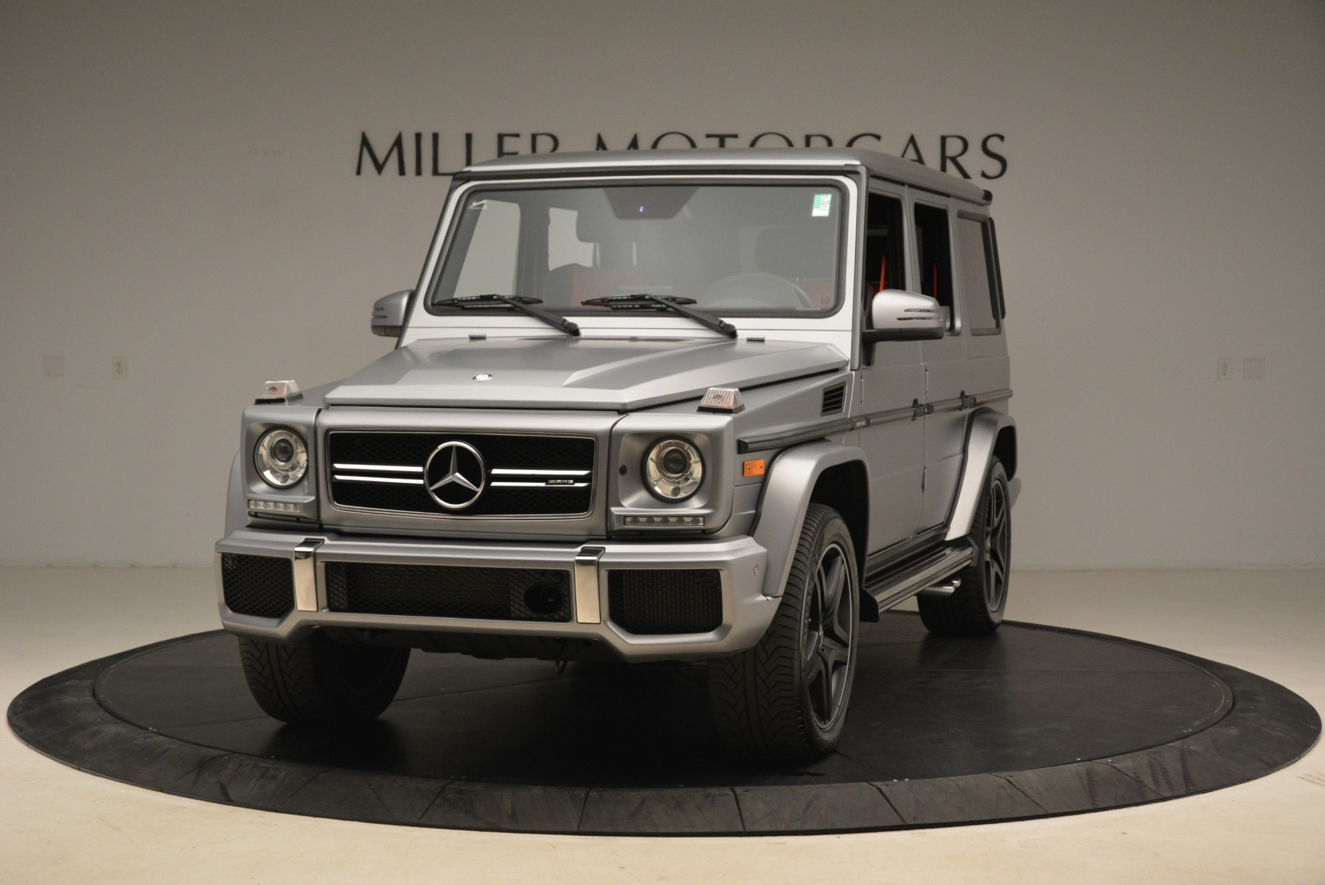 Pre-Owned 2017 Mercedes-Benz G-Class AMG G 63 For Sale (Special Pricing) |  Aston Martin of Greenwich Stock #7345