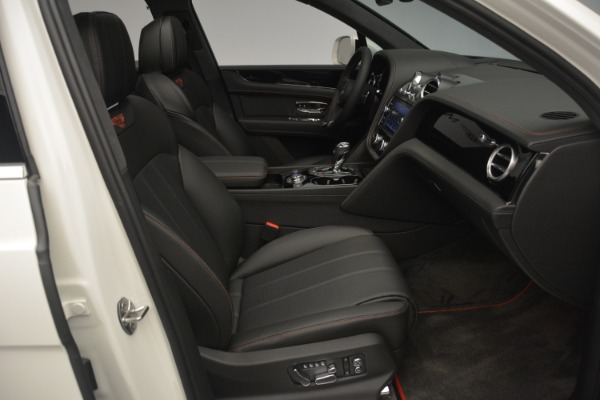 Used 2019 Bentley Bentayga V8 for sale Sold at Aston Martin of Greenwich in Greenwich CT 06830 24