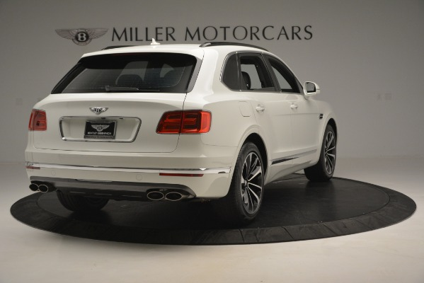 Used 2019 Bentley Bentayga V8 for sale Sold at Aston Martin of Greenwich in Greenwich CT 06830 6