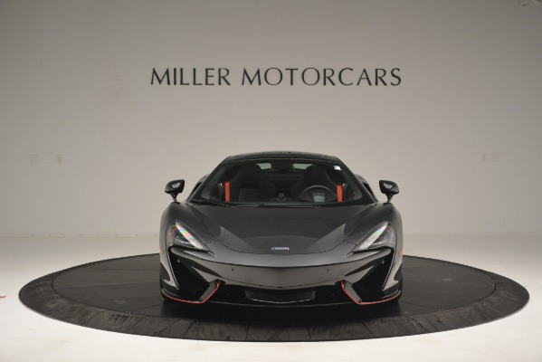 Used 2018 McLaren 570GT for sale Sold at Aston Martin of Greenwich in Greenwich CT 06830 12