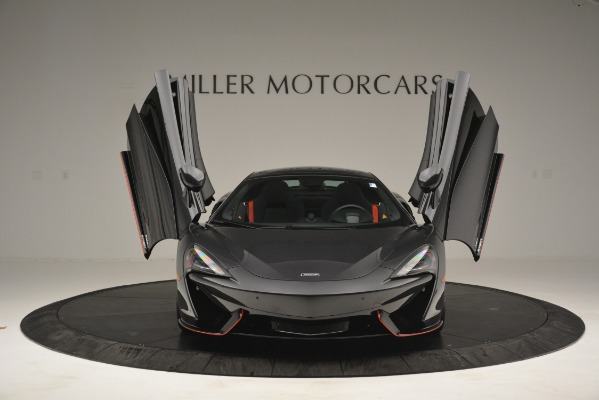 Used 2018 McLaren 570GT for sale Sold at Aston Martin of Greenwich in Greenwich CT 06830 13