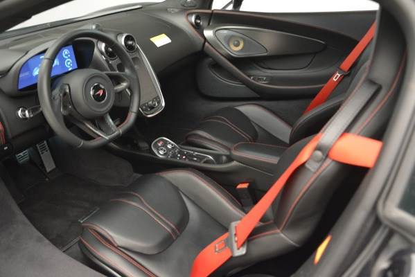 Used 2018 McLaren 570GT for sale Sold at Aston Martin of Greenwich in Greenwich CT 06830 15