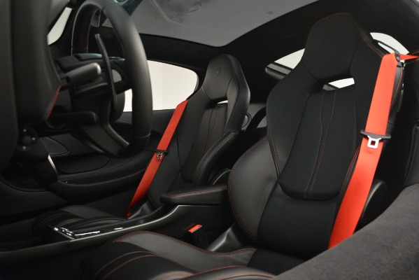 Used 2018 McLaren 570GT for sale Sold at Aston Martin of Greenwich in Greenwich CT 06830 17