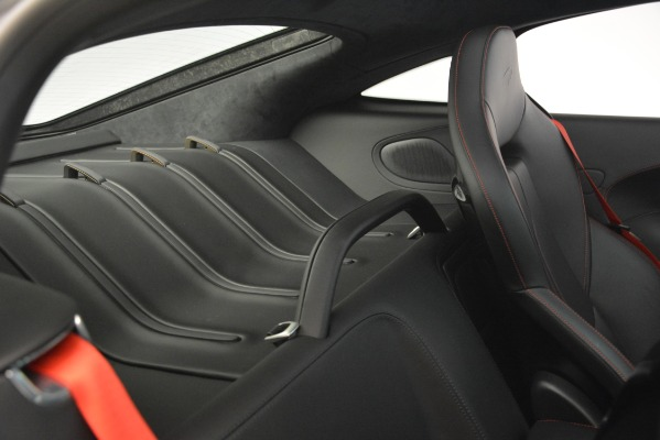 Used 2018 McLaren 570GT for sale Sold at Aston Martin of Greenwich in Greenwich CT 06830 21