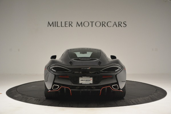 Used 2018 McLaren 570GT for sale Sold at Aston Martin of Greenwich in Greenwich CT 06830 6