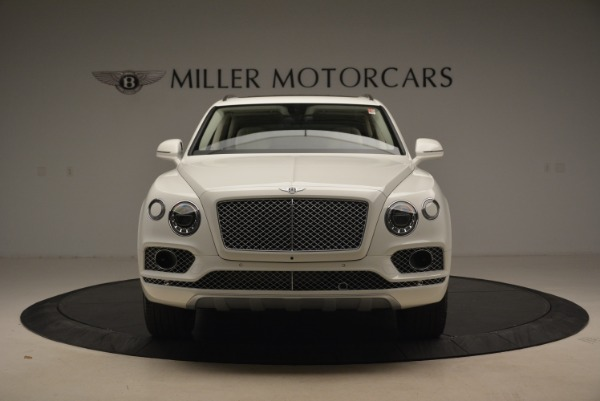 Used 2018 Bentley Bentayga Signature for sale Sold at Aston Martin of Greenwich in Greenwich CT 06830 12