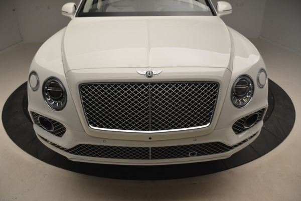 Used 2018 Bentley Bentayga Signature for sale Sold at Aston Martin of Greenwich in Greenwich CT 06830 13