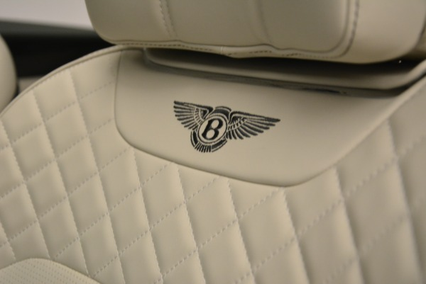 Used 2018 Bentley Bentayga Signature for sale Sold at Aston Martin of Greenwich in Greenwich CT 06830 21