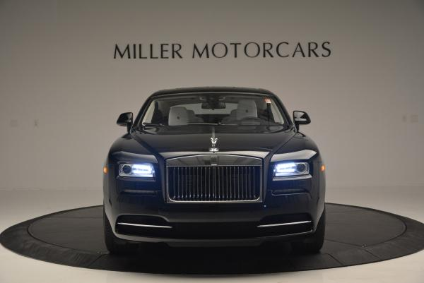 New 2016 Rolls-Royce Wraith for sale Sold at Aston Martin of Greenwich in Greenwich CT 06830 12