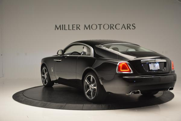 New 2016 Rolls-Royce Wraith for sale Sold at Aston Martin of Greenwich in Greenwich CT 06830 5