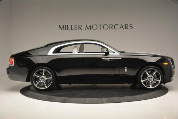 New 2016 Rolls-Royce Wraith for sale Sold at Aston Martin of Greenwich in Greenwich CT 06830 9