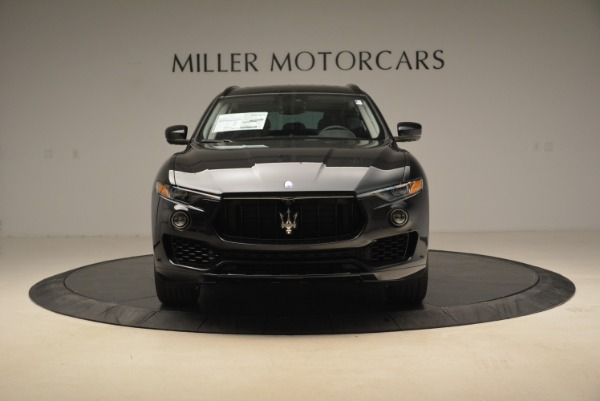 Used 2018 Maserati Levante S Q4 GranSport for sale Call for price at Aston Martin of Greenwich in Greenwich CT 06830 11