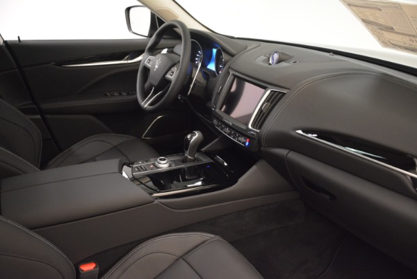 Used 2018 Maserati Levante S Q4 GranSport for sale Call for price at Aston Martin of Greenwich in Greenwich CT 06830 20