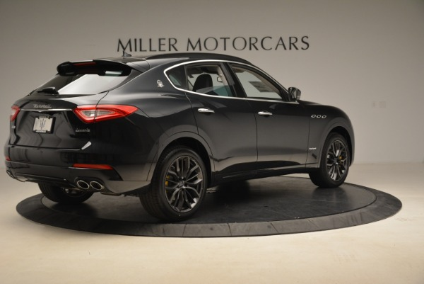 Used 2018 Maserati Levante S Q4 GranSport for sale Call for price at Aston Martin of Greenwich in Greenwich CT 06830 7