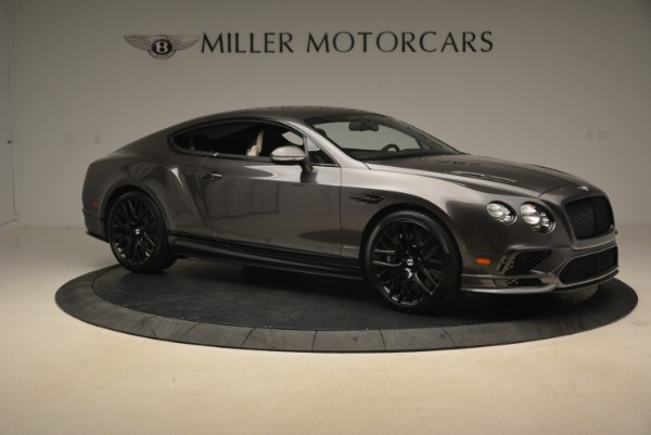 Used 2017 Bentley Continental GT Supersports for sale Sold at Aston Martin of Greenwich in Greenwich CT 06830 10