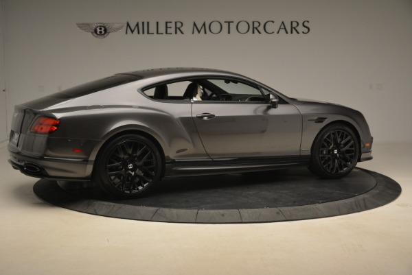 Used 2017 Bentley Continental GT Supersports for sale Sold at Aston Martin of Greenwich in Greenwich CT 06830 8