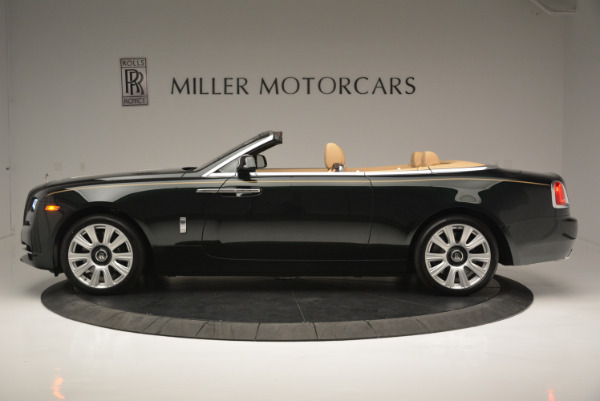 Used 2018 Rolls-Royce Dawn for sale Sold at Aston Martin of Greenwich in Greenwich CT 06830 2