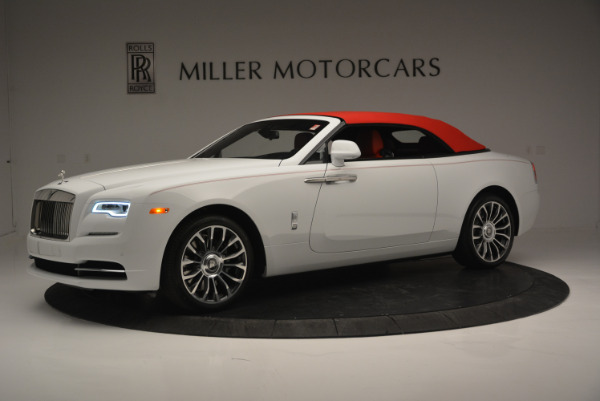 New 2018 Rolls-Royce Dawn for sale Sold at Aston Martin of Greenwich in Greenwich CT 06830 10