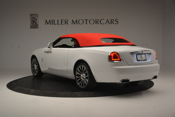 New 2018 Rolls-Royce Dawn for sale Sold at Aston Martin of Greenwich in Greenwich CT 06830 12