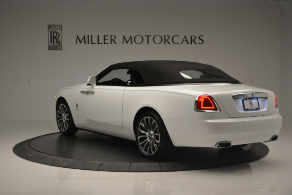Used 2018 Rolls-Royce Dawn for sale Sold at Aston Martin of Greenwich in Greenwich CT 06830 11