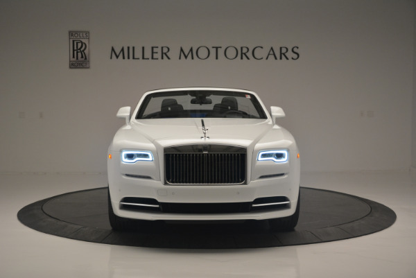 Used 2018 Rolls-Royce Dawn for sale Sold at Aston Martin of Greenwich in Greenwich CT 06830 8