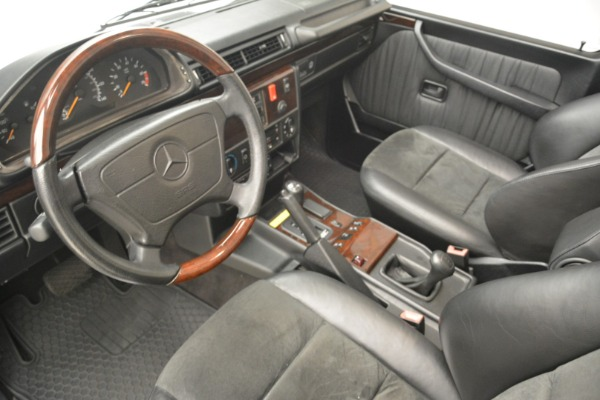 Used 2000 Mercedes-Benz G500 RENNTech for sale Sold at Aston Martin of Greenwich in Greenwich CT 06830 13