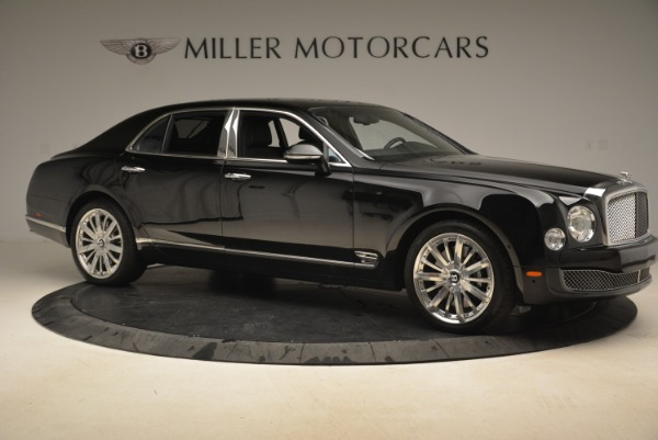 Used 2016 Bentley Mulsanne for sale Sold at Aston Martin of Greenwich in Greenwich CT 06830 11