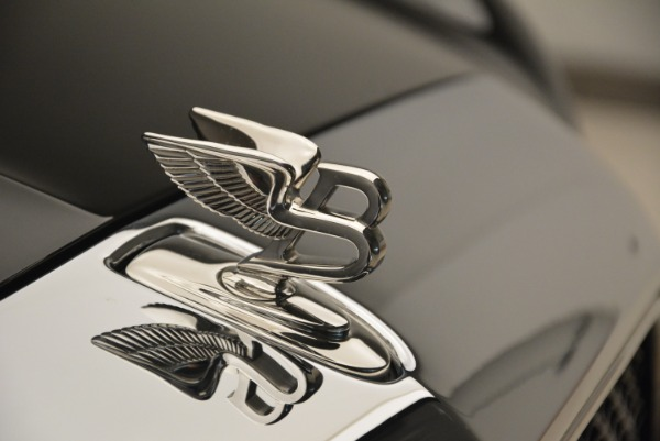Used 2016 Bentley Mulsanne for sale Sold at Aston Martin of Greenwich in Greenwich CT 06830 17