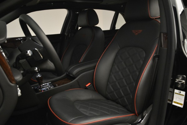 Used 2016 Bentley Mulsanne for sale Sold at Aston Martin of Greenwich in Greenwich CT 06830 20