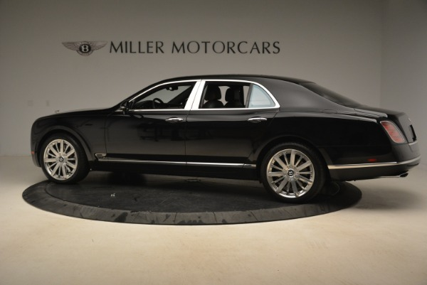 Used 2016 Bentley Mulsanne for sale Sold at Aston Martin of Greenwich in Greenwich CT 06830 4