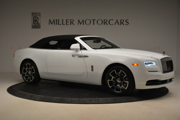 New 2018 Rolls-Royce Dawn Black Badge for sale Sold at Aston Martin of Greenwich in Greenwich CT 06830 23