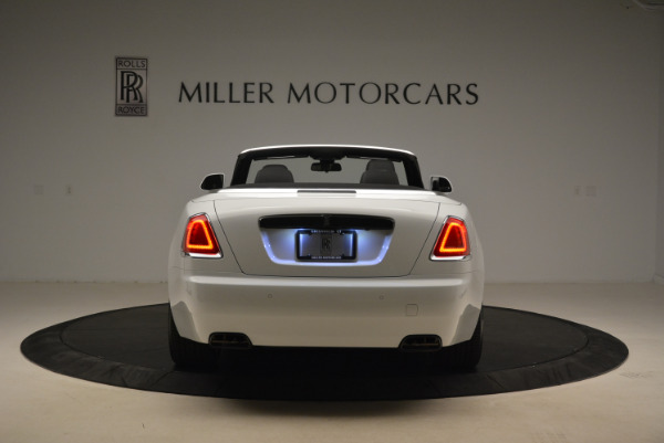 New 2018 Rolls-Royce Dawn Black Badge for sale Sold at Aston Martin of Greenwich in Greenwich CT 06830 7