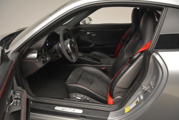 Used 2015 Porsche 911 GT3 for sale Sold at Aston Martin of Greenwich in Greenwich CT 06830 19