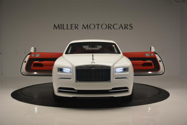 New 2016 Rolls-Royce Wraith for sale Sold at Aston Martin of Greenwich in Greenwich CT 06830 13