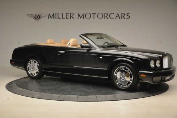 Used 2007 Bentley Azure for sale Sold at Aston Martin of Greenwich in Greenwich CT 06830 10