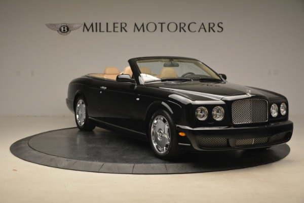 Used 2007 Bentley Azure for sale Sold at Aston Martin of Greenwich in Greenwich CT 06830 11