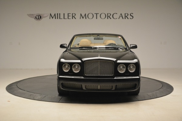 Used 2007 Bentley Azure for sale Sold at Aston Martin of Greenwich in Greenwich CT 06830 12