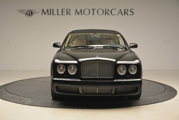 Used 2007 Bentley Azure for sale Sold at Aston Martin of Greenwich in Greenwich CT 06830 13
