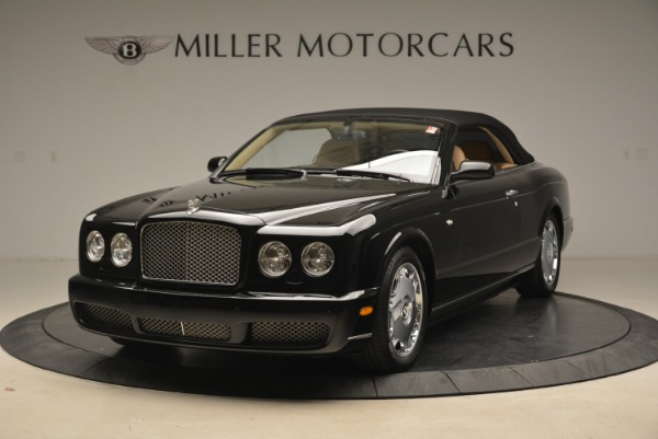 Used 2007 Bentley Azure for sale Sold at Aston Martin of Greenwich in Greenwich CT 06830 14