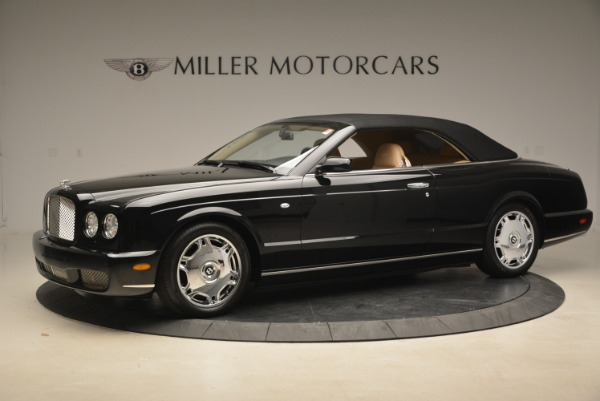 Used 2007 Bentley Azure for sale Sold at Aston Martin of Greenwich in Greenwich CT 06830 15