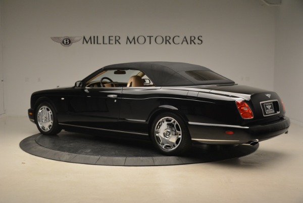 Used 2007 Bentley Azure for sale Sold at Aston Martin of Greenwich in Greenwich CT 06830 17