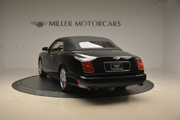 Used 2007 Bentley Azure for sale Sold at Aston Martin of Greenwich in Greenwich CT 06830 18