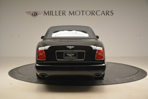Used 2007 Bentley Azure for sale Sold at Aston Martin of Greenwich in Greenwich CT 06830 19