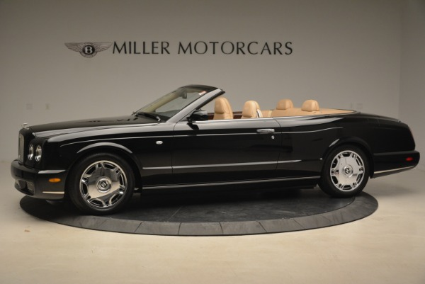 Used 2007 Bentley Azure for sale Sold at Aston Martin of Greenwich in Greenwich CT 06830 2