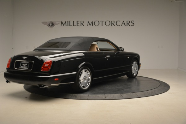 Used 2007 Bentley Azure for sale Sold at Aston Martin of Greenwich in Greenwich CT 06830 20