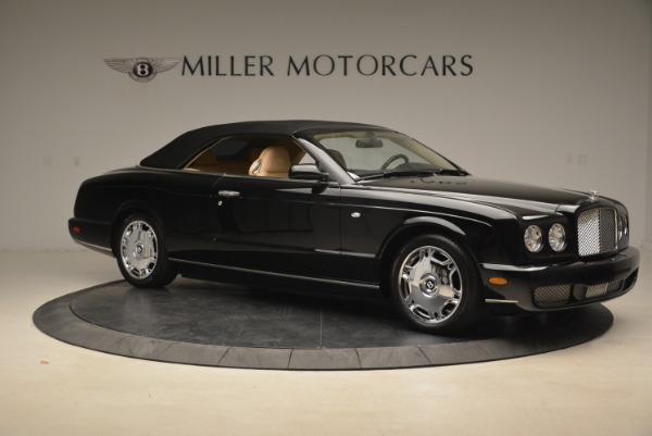 Used 2007 Bentley Azure for sale Sold at Aston Martin of Greenwich in Greenwich CT 06830 23